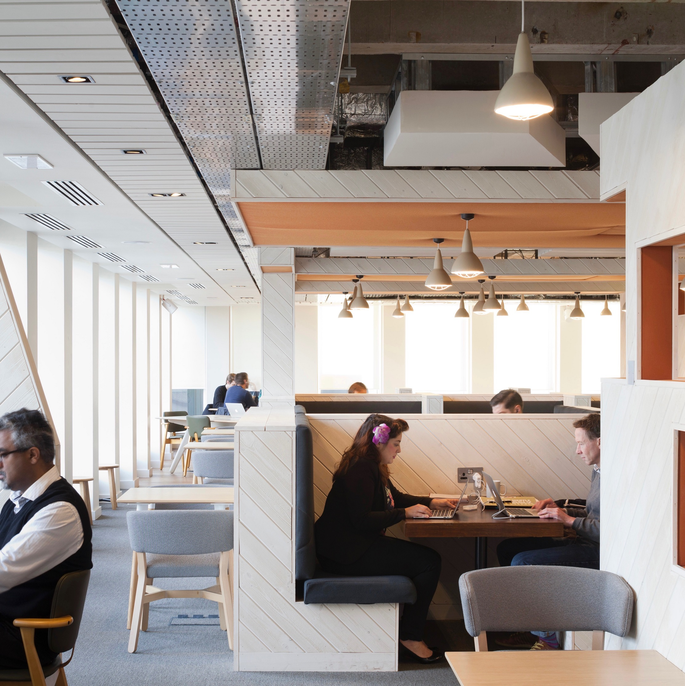 The Office Group - Euston Office, London