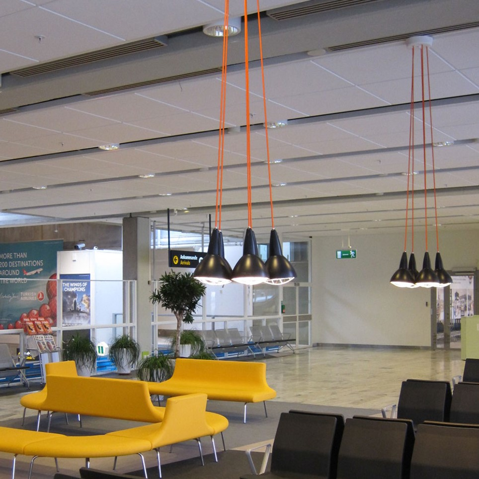 Landvetter Airport, Gothenburg