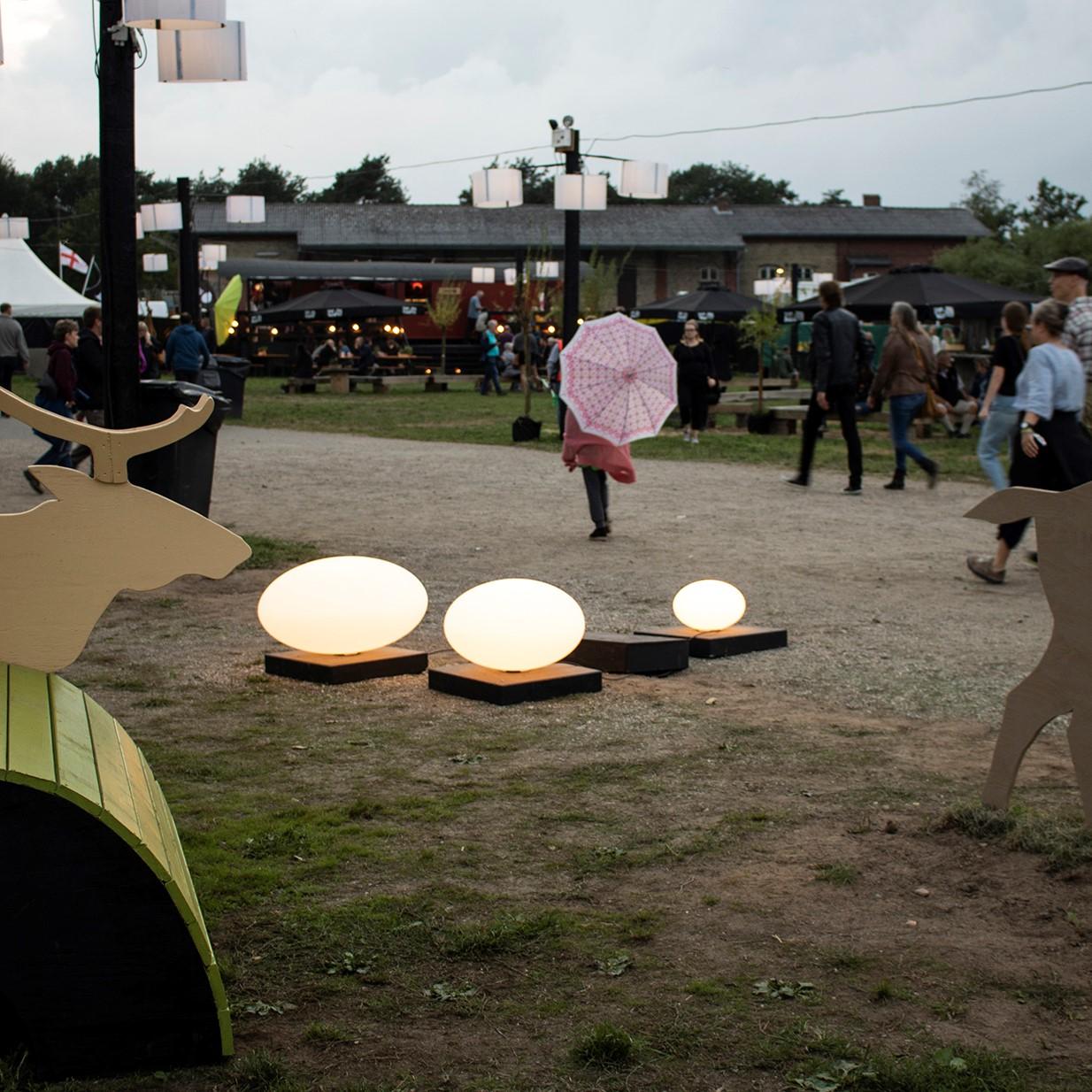 Tønder Festival 2018