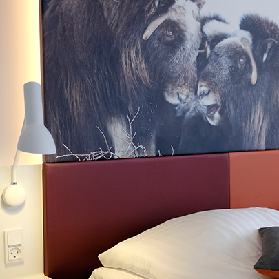Hotel Hans Egede, Nuuk