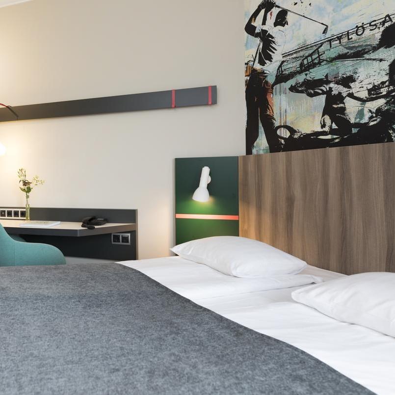 Good Morning Hotel Halmstad
