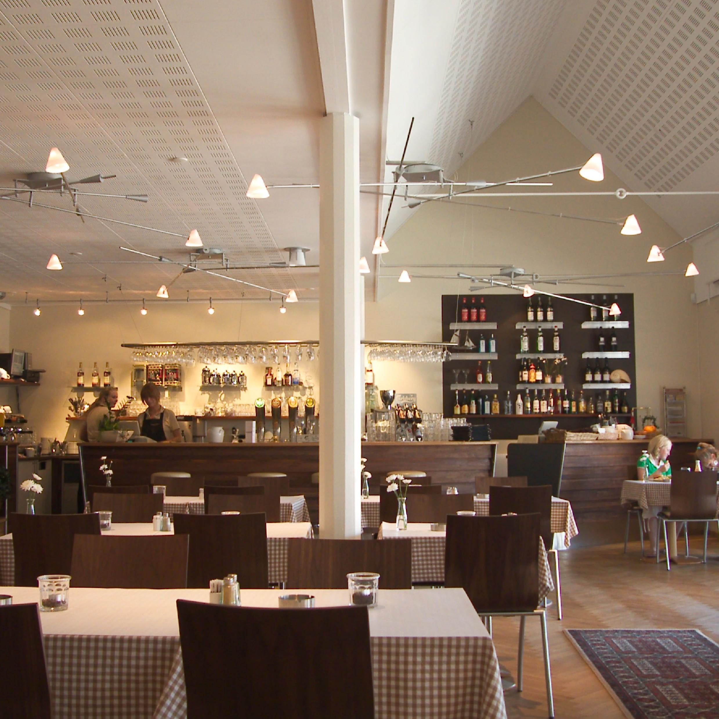 Restaurant Strandgården Henne