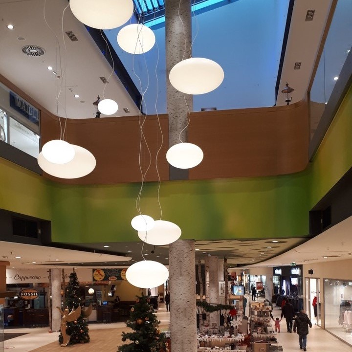SCW Shoppingcity